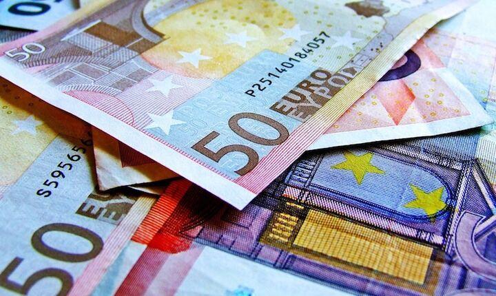 Υποχώρησαν οι τραπεζικές καταθέσεις τον Ιανουάριο