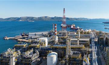 Κέρδη 730 εκατ. ευρώ για τα Ελληνικά Πετρέλαια