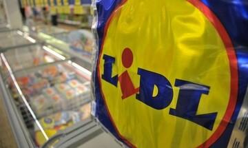 Τρία νέα καταστήματα από την Lidl