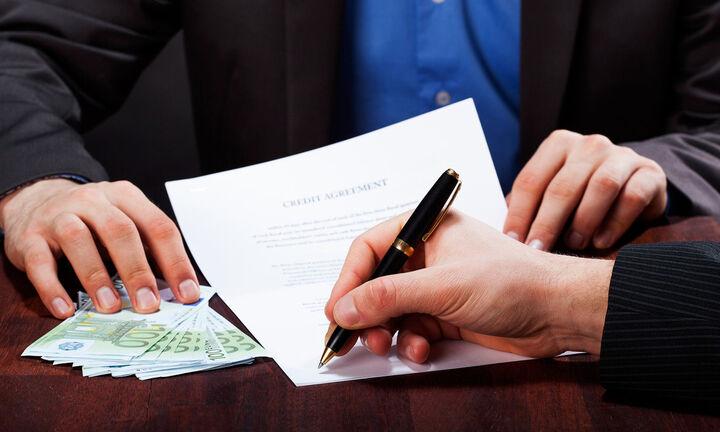 Αυτοί είναι οι έξι όροι για την υπαγωγή στον νέο νόμο Κατσέλη