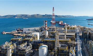 Στην τελική ευθεία μπαίνει ο διαγωνισμός για τα Ελληνικά Πετρέλαια