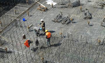 Κυρώσεις 27 εκατ. ευρώ από την Επιτροπή Ανταγωνισμού σε κατασκευαστικές