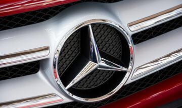 Προσφυγή ΑΑΔΕ στο ΣτΕ για το πρόστιμο στην Mercedes