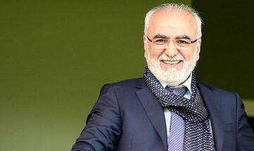 Forbes: Πόσο πλούσιος είναι ο Ιβάν Σαββίδης