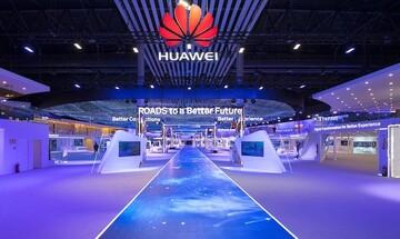H Huawei μηνύει την αμερικανική κυβέρνηση