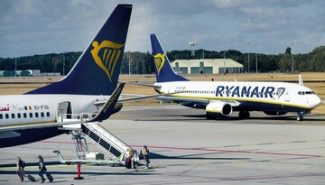 Ryanair: Αυτοί είναι οι 12 νέοι προορισμοί από Αθήνα και Θεσσαλονίκη