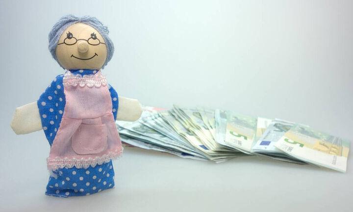 Ιδού πόσα εισπράττουν οι συνταξιούχοι στην Ελλάδα