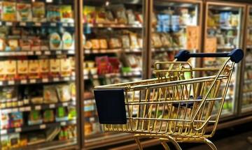Στο 0,6% ο πληθωρισμός τον Φεβρουάριο