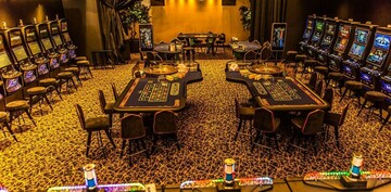 """""""Λουκέτο"""" στο καζίνο του Πόρτο Καρράς"""