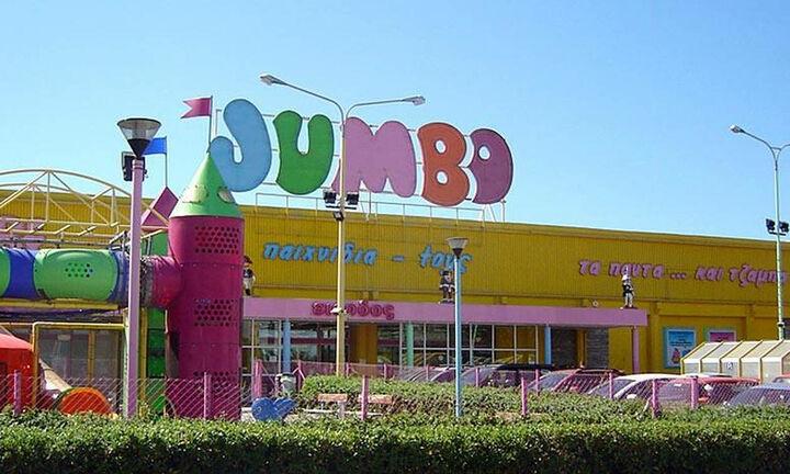 Jumbo: Τα καλά αποτέλέσματα φέρνουν προμέρισμα