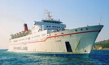 Ferry θα συνδέει Αθήνα με Σμύρνη από το καλοκαίρι