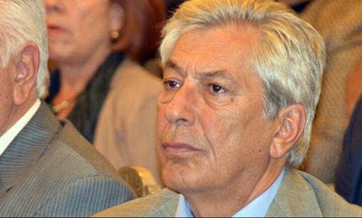 Ο Γιώργος Μιχελής αναλαμβάνει πρόεδρος στην Attica Bank