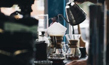 Χωρίς... καφέ η Πάτρα σήμερα