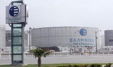 Νέα παράταση στον διαγωνισμό για τα Ελληνικά Πετρέλαια
