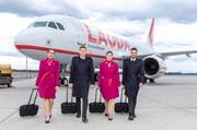 Laudamotion: Nέα low cost αεροπορική στην γραμμή Αθήνα - Βιέννη