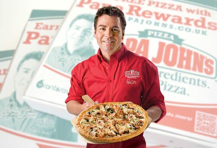 H πίτσα της Papa Johns θέλει να επιστρέψει στην Ελλάδα
