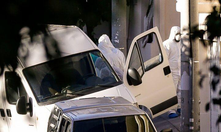 Έκρηξη χειροβομβίδας στο Προξενείο της Ρωσίας στο Χαλάνδρι