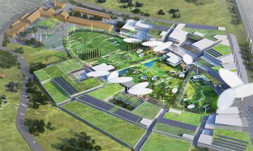 Υπεγράφη η συμφωνία Δήμου Παλλήνης - Reds για το Cambas Project