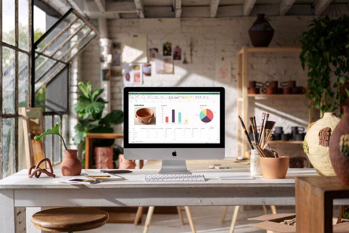 Στην Ελλάδα τα νέα iMac. Πόσο κάνουν