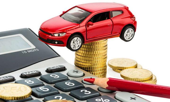 Υπολογισμός τεκμηρίου αυτοκινήτων
