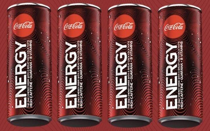 """Coca Cola Energy: Η Coca Cola μπαίνει """"στα χωράφια"""" του Red Bull"""
