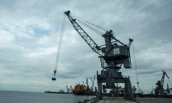 ΟΛΘ: Επιπλέον επενδύσεις 120 εκατ. ευρώ στο λιμάνι της Θεσσαλονίκης
