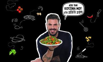 AB Βασιλόπουλος: Έρχονται και νέα γεύματα από τον Άκη Πετρετζίκη