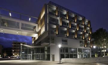 Εγκρίθηκε η συγχώνευση Eurobank – Grivalia