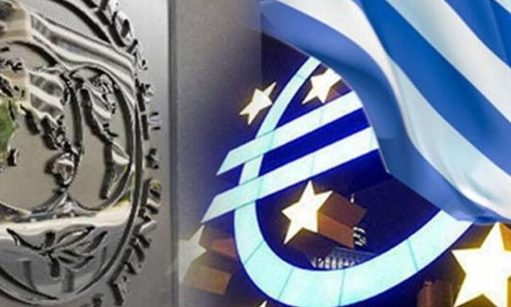 Λεφτά (για να πληρώσουμε το ΔΝΤ) υπάρχουν