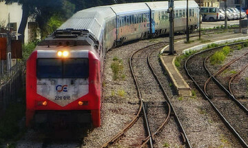 Υποσχέσεις για ταχύτερα τρένα από τον Μάιο