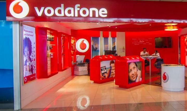 Έμφαση στην αλυσίδα λιανικής από την Vodafone