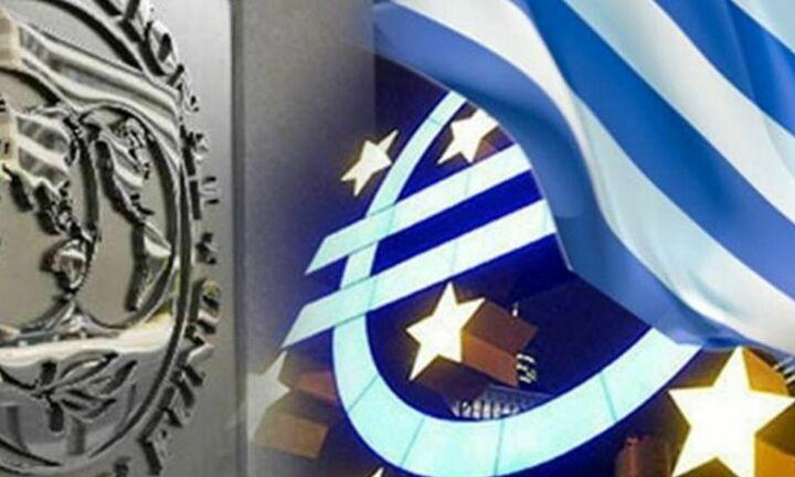 Κι όμως αληθινό: το ΔΝΤ προβλέπει υψηλά πλεονάσματα για την Ελλάδα μέχρι και το 2024
