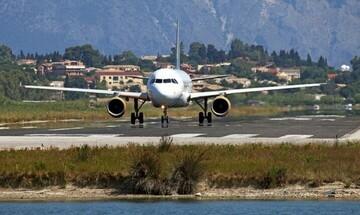 "Fraport Greece: Αύξηση 8,2% στο τρίμηνο. Ποια αεροδρόμια ""πέφτουν"""