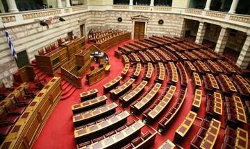 Αναδρομικά-μαμούθ ζητούν πρώην βουλευτές
