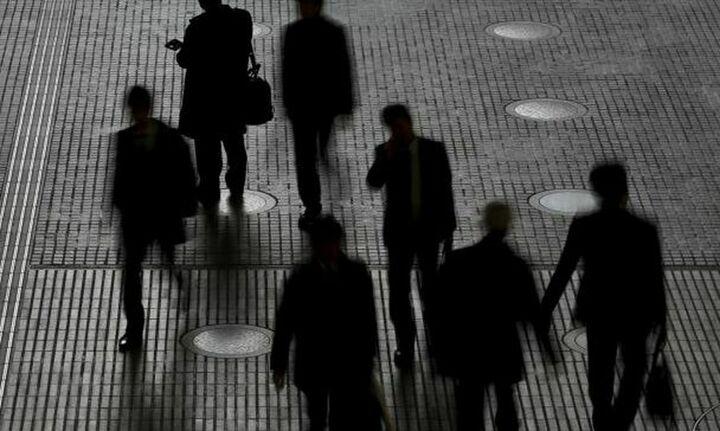 Στο 18,5% η ανεργία τον Ιανουάριο