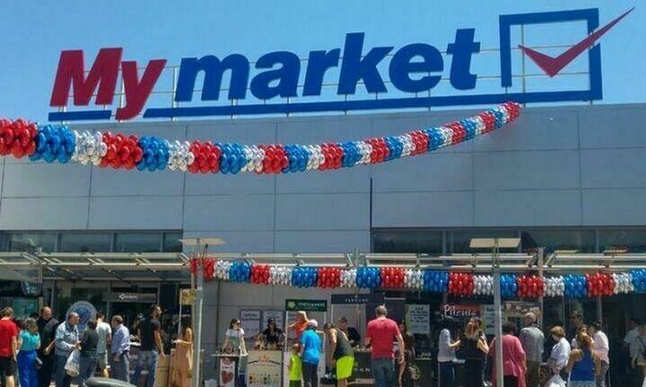 Οι πωλήσεις της My Market μετά τα γεγονότα με τη διευθύντρια και τον Ρουβίκωνα