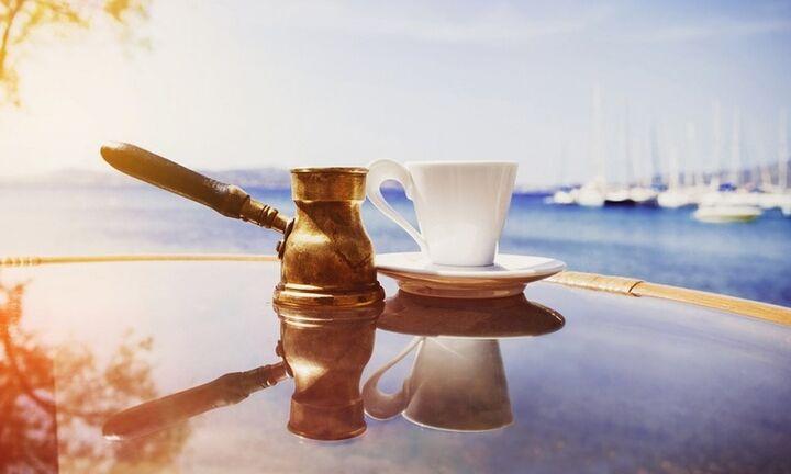 Πόσο (και τι) καφέ ήπιαν οι Έλληνες το 2018