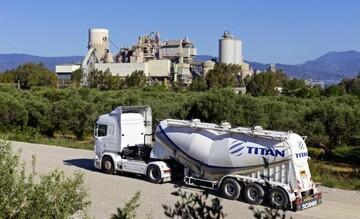 Νέα δημόσια πρόταση για την τσιμεντοβιομηχανία ΤΙΤΑΝ