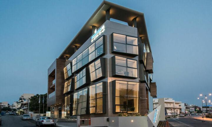 Όμιλος Καρατζή: Ομολογιακά δάνεια 22 εκατ. ευρώ για ανακαίνιση ξενοδοχείου και αιολική ενέργεια
