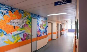 Ο ΟΤΕ αναβαθμίζει τα τμήματα Επειγόντων Περιστατικών για παιδιά στα νοσοκομεία Χανίων & Ρεθύμνου