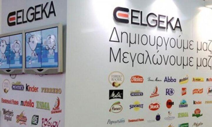 Αύξηση πωλήσεων 5,2% για τον Όμιλο ΕΛΓΕΚΑ το 2018
