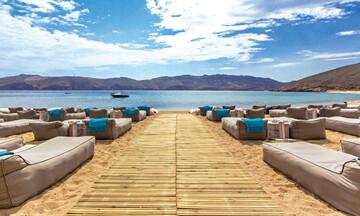 Ανατροπή: Αυτή είναι από φέτος η πιο ακριβή ξαπλώστρα στην Ελλάδα