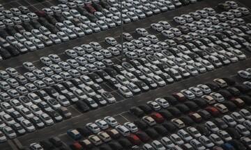 """Διαγωνισμός για 20.000 θέσεις """"έξυπνης"""" στάθμευσης"""