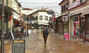 Β. Μακεδονία: Κάθε χρόνο η φτώχεια μεγαλώνει