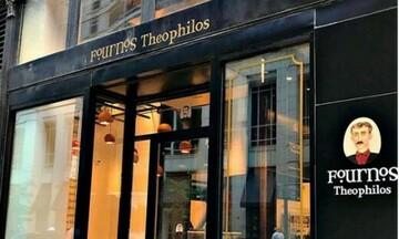 Fournos Theophilos: Η Νέα Υόρκη θα γεμίσει με ελληνικούς φούρνους
