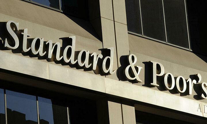 S&P: Η αναβάθμιση μπορεί να περιμένει - Αμετάβλητη η βαθμολογία των ελληνικών ομολόγων