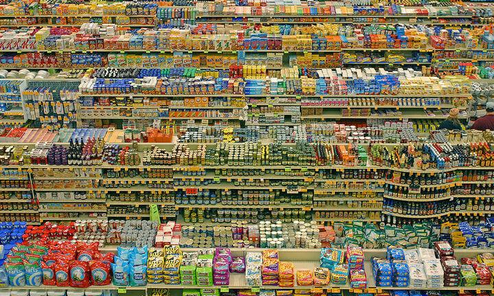 Αυτά είναι τα 10 μεγαλύτερα brands στα ελληνικά σούπερ μάρκετ