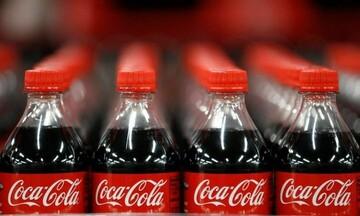 Coca Cola: Πώς ξεκίνησε το 2019 στην Ελλάδα