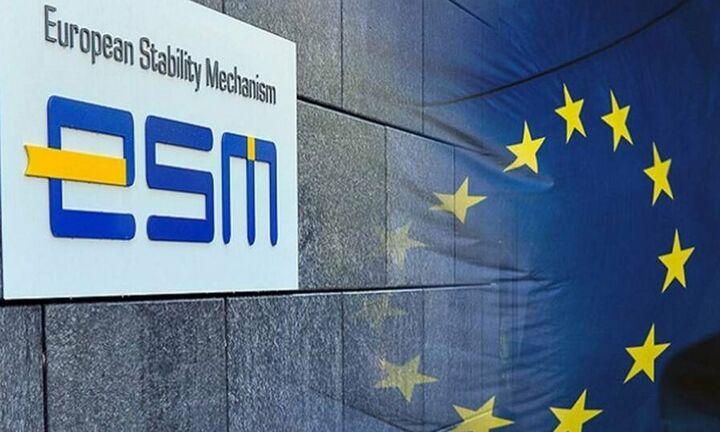 «Πράσινο φως» από τον ESM για τα μέτρα του χρέους - Έγκριση και για την αποπληρωμή του ΔΝΤ