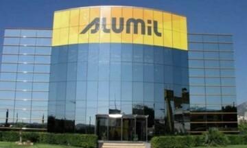 Αύξηση πωλήσεων 14% για την Αλουμύλ το 2018